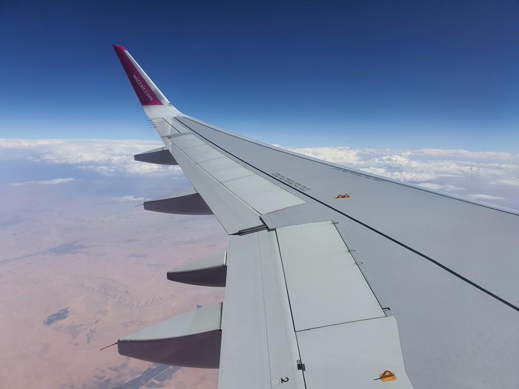 Gran Canaria repülőút hossza