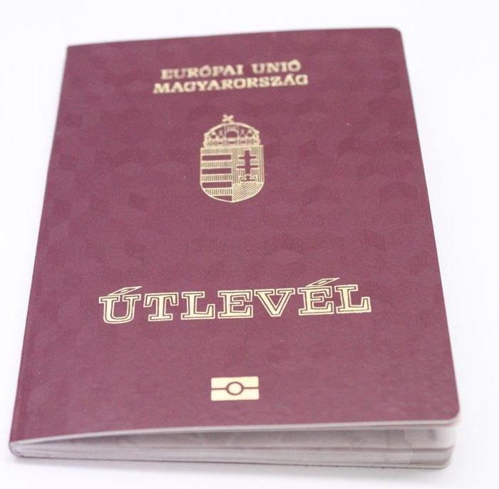 Kell-e útlevél a Kanári-szigetekre?